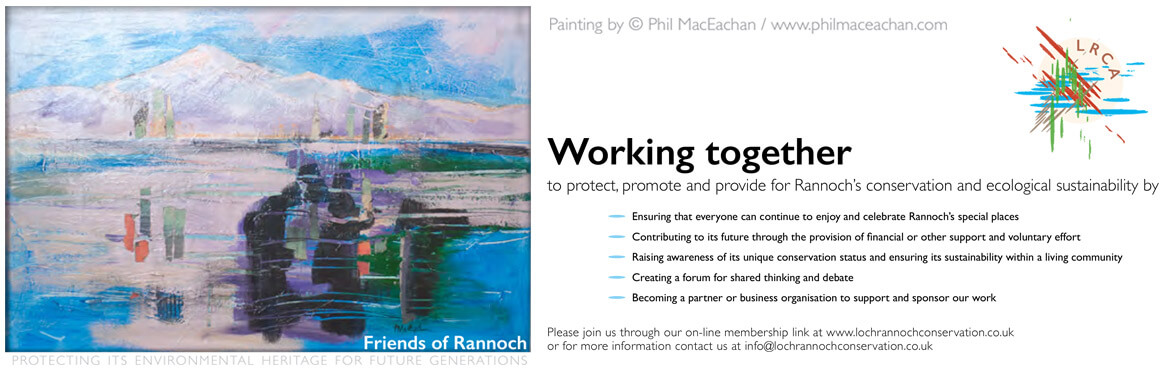 Friends of Rannoch